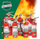 FM200 GAS OR HALOTRON 1